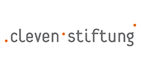 Logo Cleven Stiftung